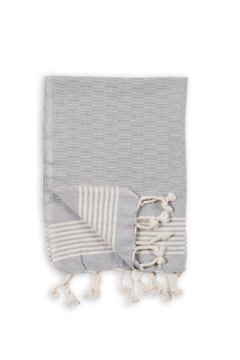 Shoptiques Product: TEXTURED HAND TOWEL