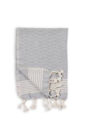 Pokoloko TEXTURED HAND TOWEL - Front cropped