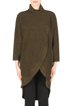 Shoptiques Product: Textured Knit Tunic