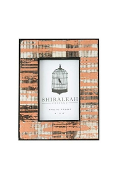 Shiraleah Textured Photo Frame - Alternate List Image