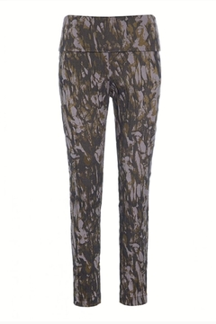 Bitte Kai Rand  Textured Pull-On Pant - Product List Image