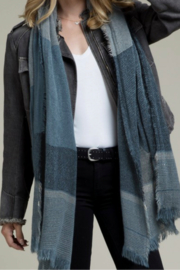 Kindred Mercantile  Textured scarf - Product Mini Image
