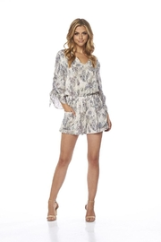 On The Road Thalia Romper - Product Mini Image