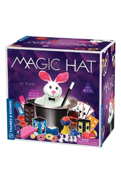 Shoptiques Product: Magic Hat Set