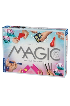 Shoptiques Product: Magic Silver Set