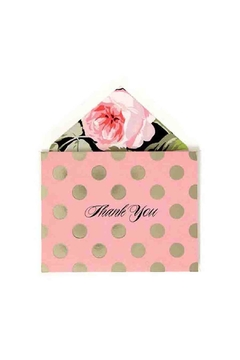 Anna Griffin Thank You Cards - Alternate List Image