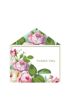 Anna Griffin Thank You Notecards - Alternate List Image