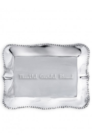 Beatriz Ball Thankful grateful blessed tray - Product Mini Image