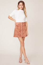 BB Dakota  That 70s Skirt - Product Mini Image