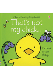 Usborne That's Not My Chick - Product Mini Image