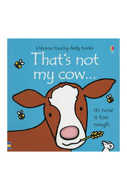 Usborne That's Not My Cow - Product Mini Image