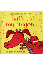 Usborne That's Not My Dragon - Product Mini Image