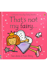 Usborne That's Not My Fairy - Product Mini Image