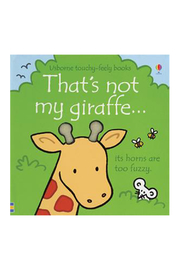 Usborne That's Not My Giraffe - Product Mini Image