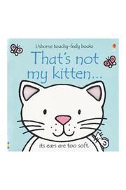 Usborne That's Not My Kitten - Product Mini Image