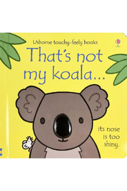 Usborne That's Not My Koala - Product Mini Image