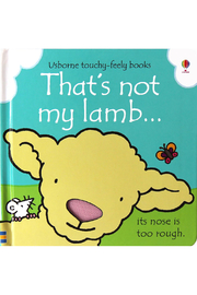 Usborne That's Not My Lamb - Product Mini Image