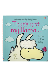 Usborne That's Not My Llama - Product Mini Image