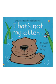 Usborne That's Not My Otter - Product Mini Image