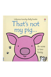 Usborne That's Not My Pig - Product Mini Image