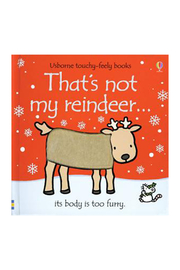 Usborne That's Not My Reindeer - Product Mini Image