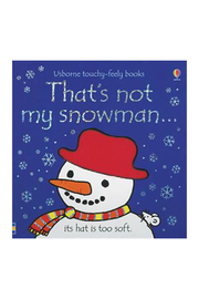 Usborne That's Not My Snowman - Product Mini Image