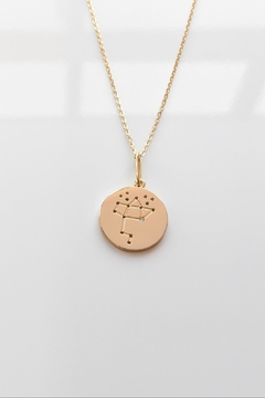 Thatch Constellation Charm Necklace - Product List Image