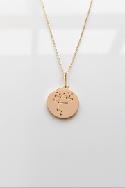 Thatch Constellation Charm Necklace - Product Mini Image