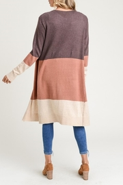 Doe & Rae The Abby Sweater - Other