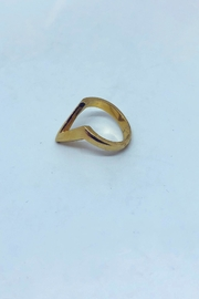 Abeja The Adami Ring - Side cropped