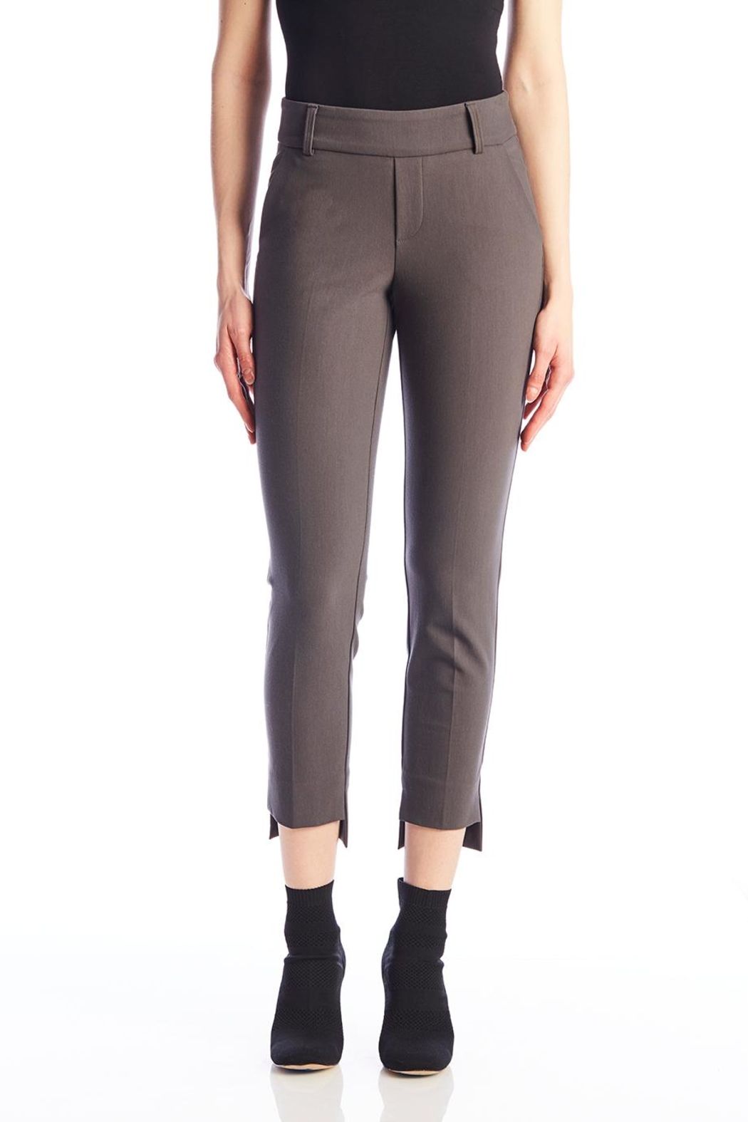 I Love Tyler Madison The Adriana Twill - Front Cropped Image