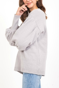 Shoptiques Product: The Alessa Sweater