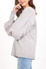 Very J The Alessa Sweater - Product Mini Image
