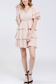 Caramela The Alice Dress - Front cropped