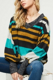 Promesa USA The Andrea Top - Other