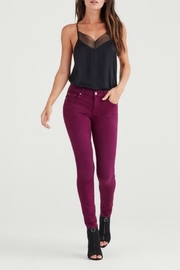 7 For all Mankind The Ankle Skinny - Product Mini Image