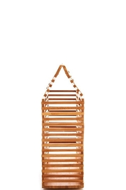 Style Trolley The Anne Handbag - Back cropped