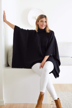 Shoptiques Product: The Anywear Poncho
