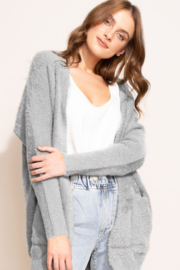 Pink Martini The Arielle Sweater - Front full body