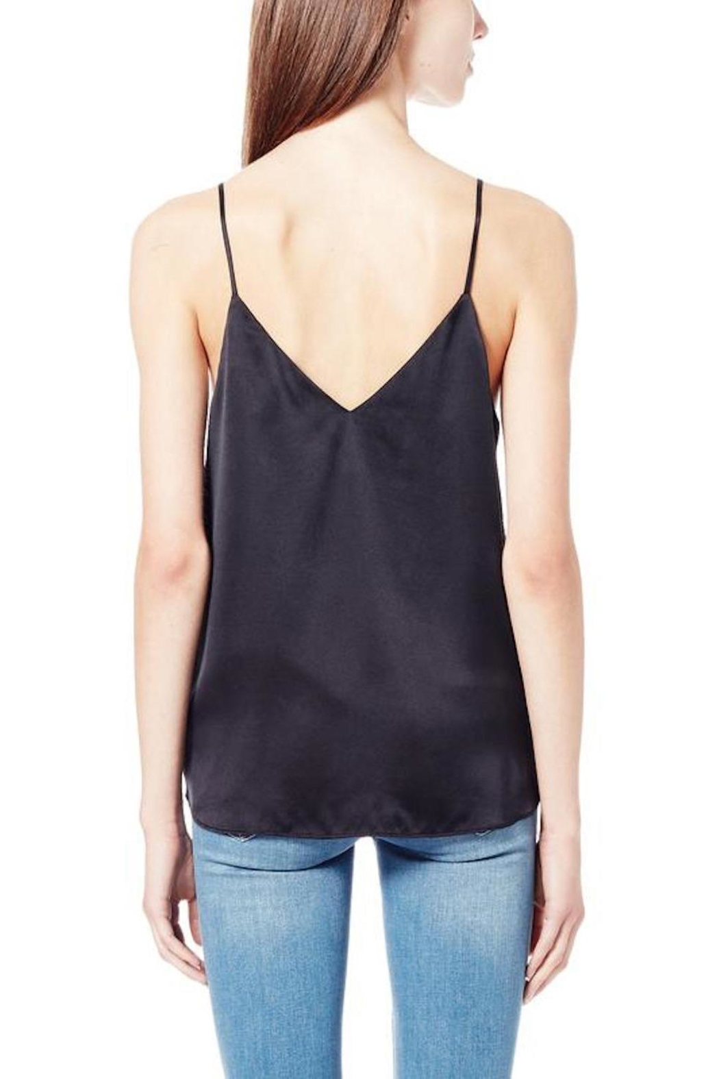 Cami NYC The Arlo Top - Front Full Image