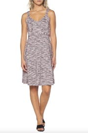 Neesha The Athleisure Dress - Front cropped