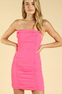 Wild Honey The Barbie Dress - Product List Image