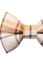 Sweet Pickles Designs The Better Together - Cat / Dog Bow Tie - Product Mini Image