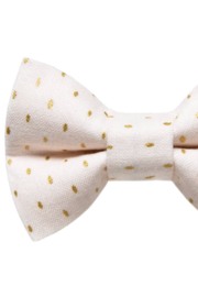 Sweet Pickles Designs The Blushing - Cat / Dog Bow Tie - Product Mini Image