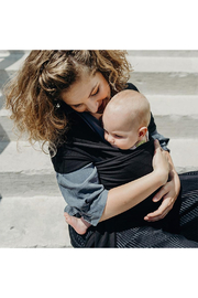 boba The Boba Wrap Baby Carrier - Black - Product Mini Image