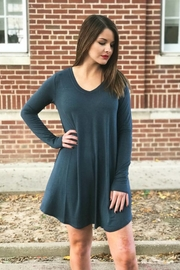 The Breezy Dress - Front cropped