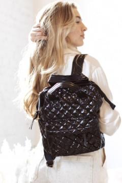 Shoptiques Product: The Brooklyn Backpack