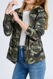 Style Trolley The Cami Jacket - Side cropped