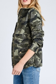 Style Trolley The Cami Jacket - Other