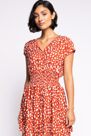 Pink Martini The Camille Dress - Product Mini Image